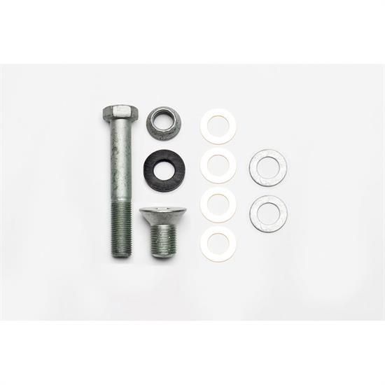 Wilwood 230-14525 Bolt Kit-Bracket