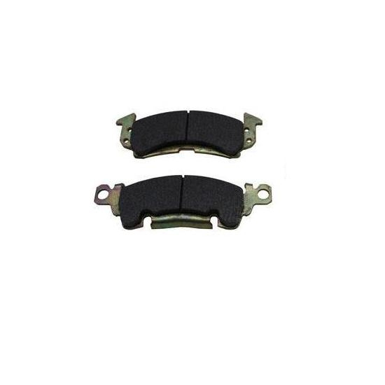 Wilwood Gator 1969-77 GM Mid-Size Brake Pads