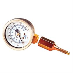 Wilwood 260-0966 Brake Caliper Pressure Gauge, 0-1500 PSI