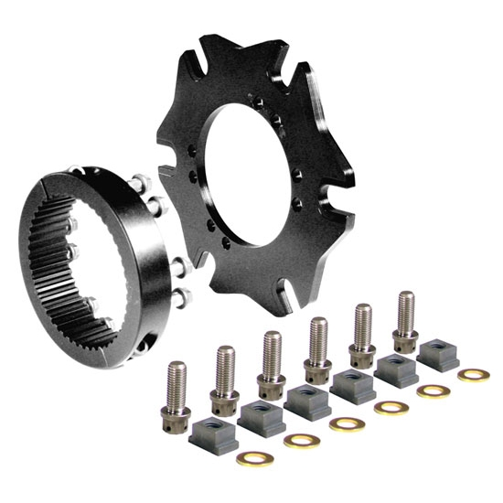 Garage Sale - Wilwood 270-10757 Rotor Hub Kit