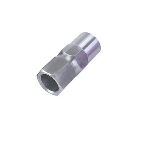Steel Hex Sleeve Only for 3/4 Inch Steering Shaft