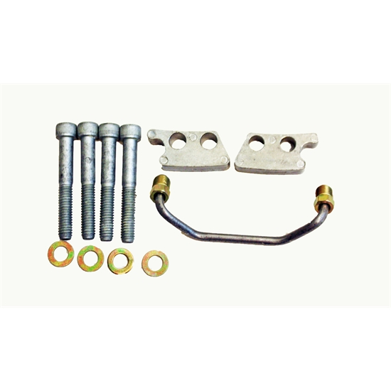 Garage Sale - Wilwood 300-1263 Dynalite II Spacer Kit