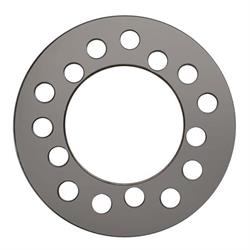 Wilwood 300-10716 Steel Wheel Shim-Shield, 6 1/4 Inch O.D.