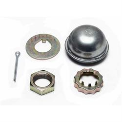 Wilwood 370-10090 Locknut Kit, WWE Pro Spindle