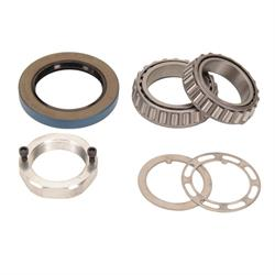 Wilwood 370-6885 Bearing/Seal/Locknut Kit, Wide 5 Hub