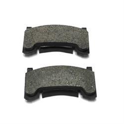 Garage Sale - Wilwood Poly B GM Metric Brake Pads