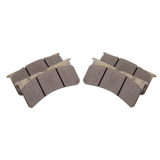 Wilwood 15B-5939K Poly-B Brake Pad S/L Set of 4