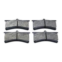 Wilwood 150-8856K BP-10 Superlite Brake Pads, Set/4