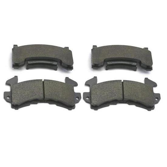RM Brakes PGD1610C Brake Pad Set