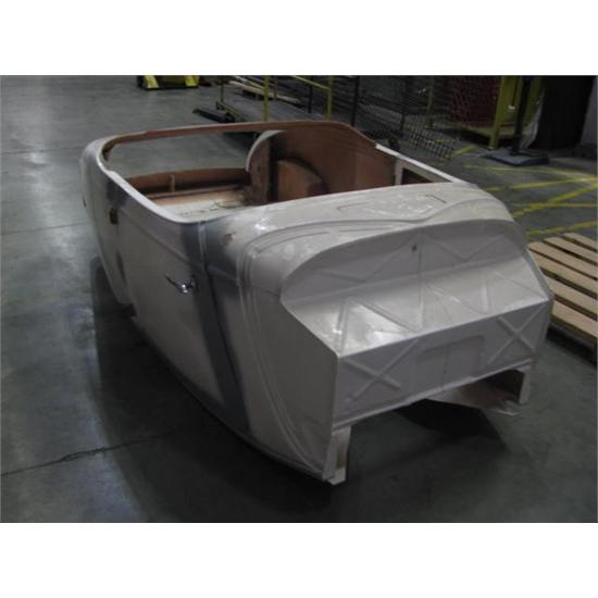 Garage Sale - 1934 Ford Roadster Fiberglass Body