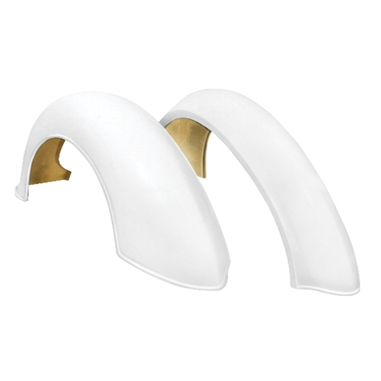 1935-36 Chevy Master Rear Fenders