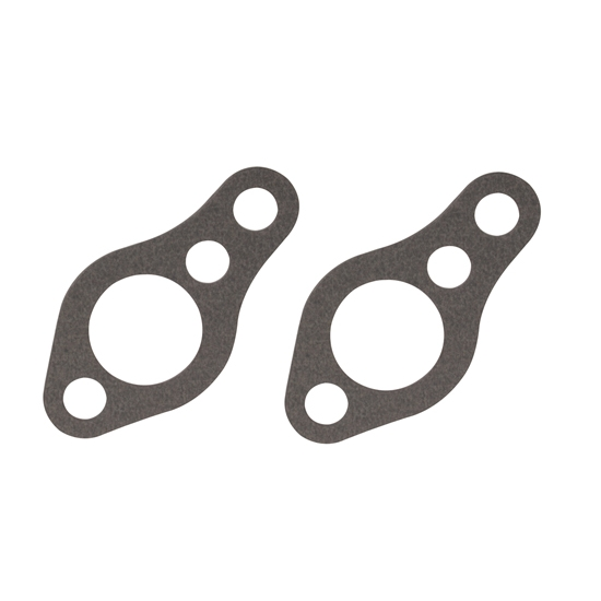 Water Pump Gasket >> Small Block Chevy Water Pump Gasket
