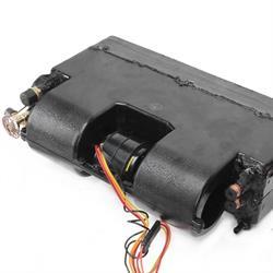 Speedway Slim Line Heater Air Conditioning Unit