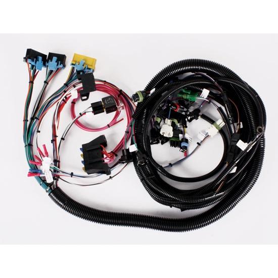 Speedway 1990-1992 Tuned Port Speed Density Engine Harness | Tuned Port Injection Wiring Harness |  | Speedway Motors