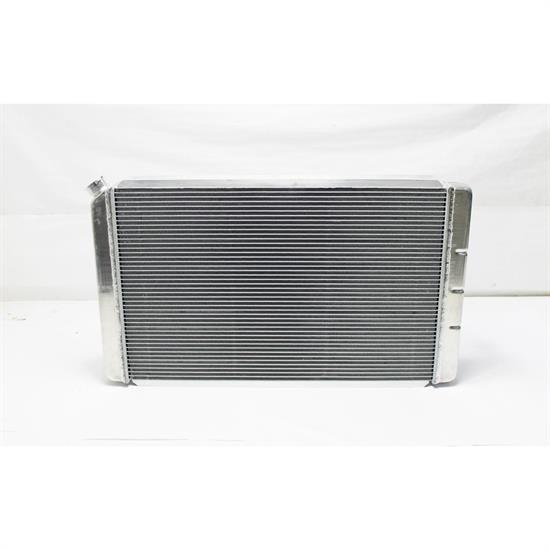 1973-91 Chevy Suburban Radiator, 6 & 8 Cylinder, Auto Trans