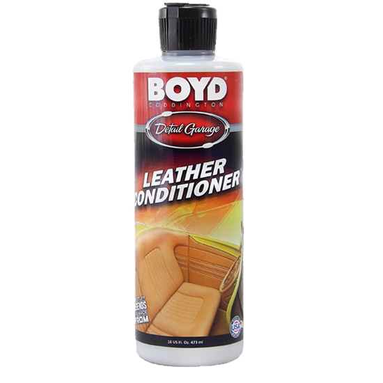 Boyd's Detail Garage BCG 103 Leather Conditioner