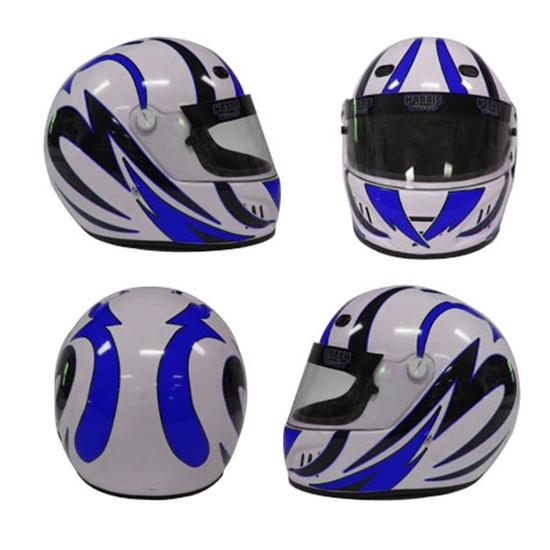 Vinyl Universal Drift Racing Helmet DecalsGraphics Yellow EBay - Motorcycle helmet decals graphics