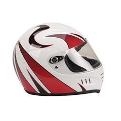 Speedway Changeable Helmet Graphics, Apex