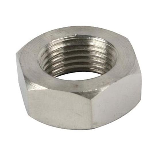 5//8-18 Fine Thread Axle Lock Nut