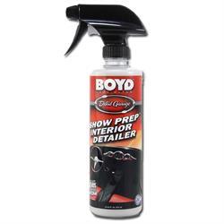 Boyd's Detail Garage BCG 105 Interior Detailer