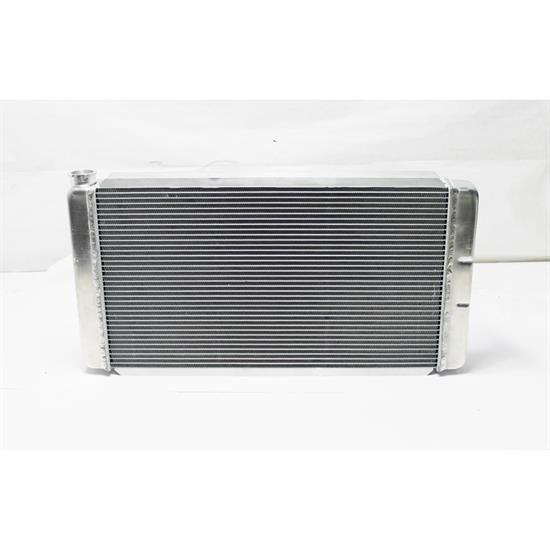 1982-93 Chevy S-10 Pick-Up V8 Conversion Radiator