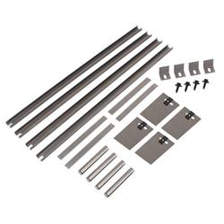 Universal Vent Window Removal Set
