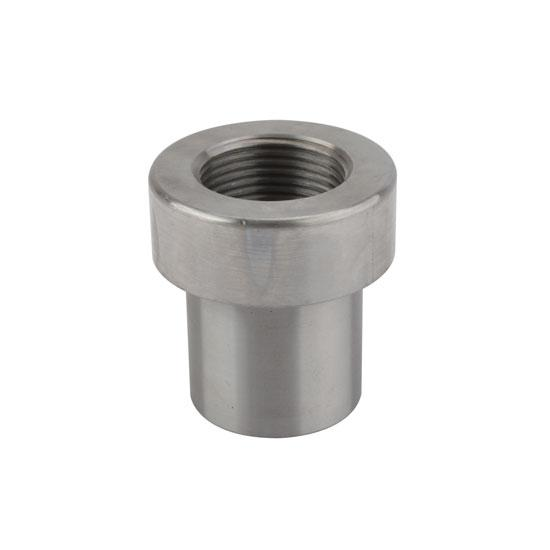 Heavy Duty Tube Adapter - 2 Inch O.D., .250 Wall Tubing