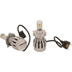 Delta 01-1304-LED4 LED H4 Headlight Bulb Conversion Kit, 25 Watt