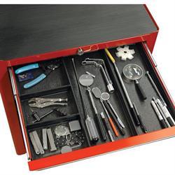 Ernst Mfg 4101 Toolbox Drawer Dividers