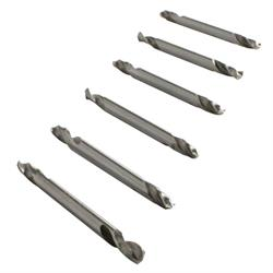 Speedway Double Ended 3/16 Inch Drill Bits