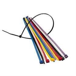 Zip Tie Wraps, Assorted Lengths