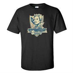 Speedway Guest Artist James Owens '57 Nomad 65th Anniversary T-Shirt