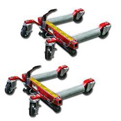 BendPak 5150595 Go-Cart Dollie, 1500 Lbs