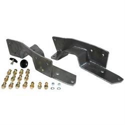 Speedway 1963-72 Chevy/GMC Pickup Truck Frame C-Notch Kit