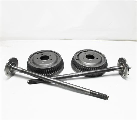 Garage Sale - 1965-1969 Chevy Truck 5-Lug Rear Axle Conversion Kit