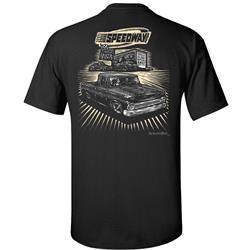 Speedway Guest Artist BOMONSTER 65th Anniversary T-Shirt