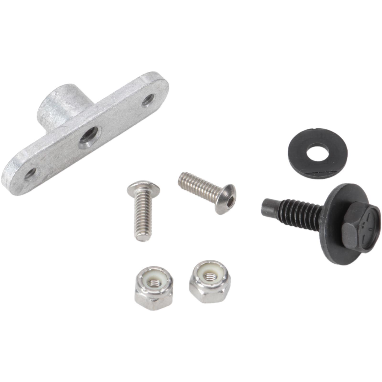 1-1//4 Long 5//16-18 Coarse Tru-Lite Titanium Beadlock Bolt