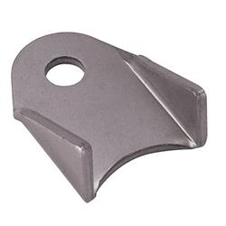 Weld-On Chassis Tabs, 1-3/4 Inch with 3/8 Inch Hole