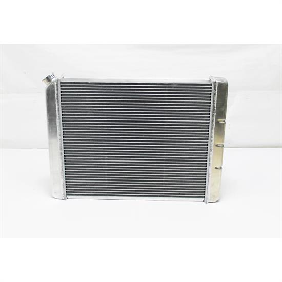 1968-87 Chevy Chevelle Radiator, 6 Cylinder, Auto Trans
