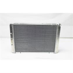 1979-83 Ford Mustang Radiator, 6 & 8 Cylinder, Auto Trans