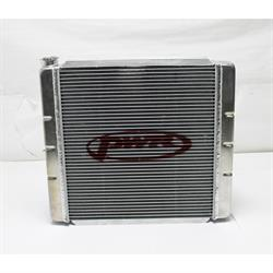 GM Universal Race Radiator, 22 Inch