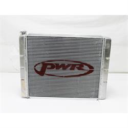 Garage Sale - GM Universal Race Radiator, 26 Inch