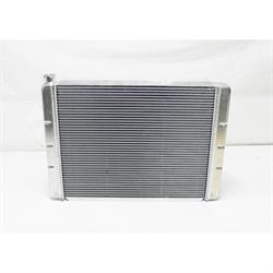 GM Universal Race Radiator, 28 Inch