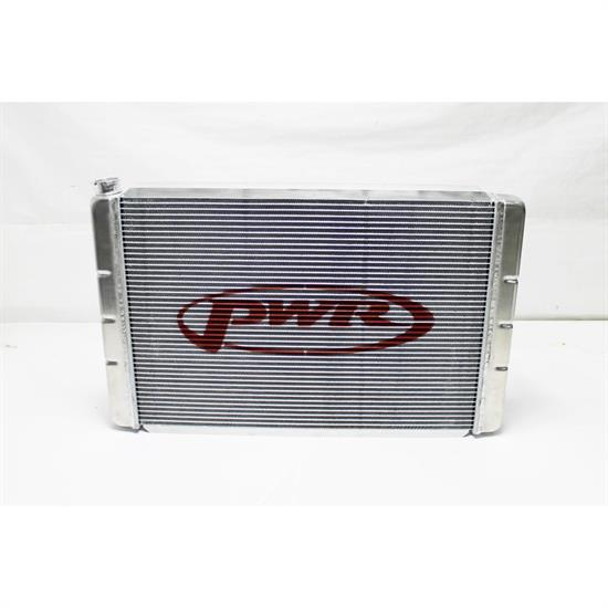 GM Universal Race Radiator, 31 Inch