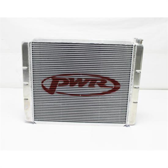 Ford Universal Race Radiator, 26 Inch