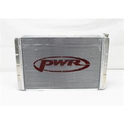Garage Sale - Ford Universal Race Radiator, 31 Inch