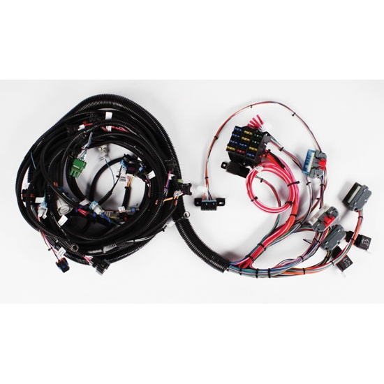 lt1 engine wiring harness  universal fit