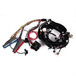 lm7 chevy ls v8 engine wiring harnesses free shipping speedway rh speedwaymotors com LS2 Engine GM Vortec Engine Specifications