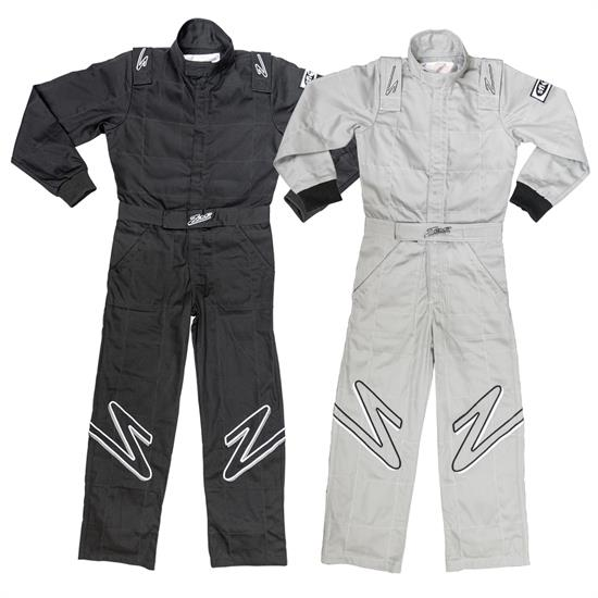 Racing Fire Suits >> Zamp Sfi 3 2a 1 Single Layer Youth Race Suits