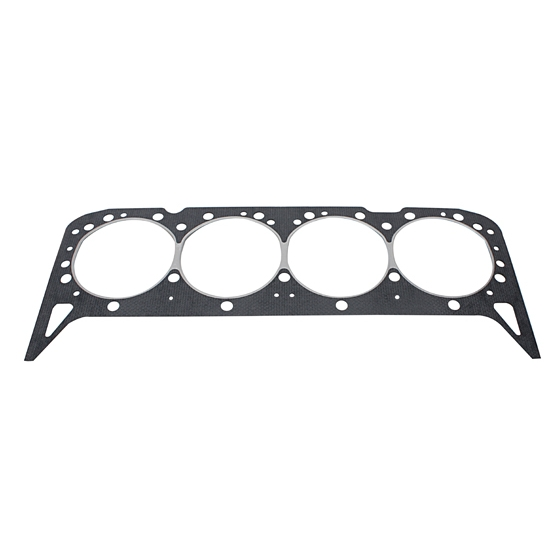 Speedway Small Block Chevy 283-350 Head Gaskets, 4.0 Inch Bore